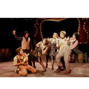 The Comedy of ErrorsEnceladus Theatre Company2018