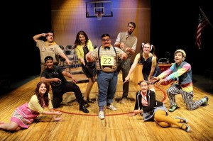 The 25th Annual Putnam County Spelling Bee, Enceladus Theatre Company