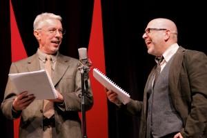 It's a Wonderful Life: A Live Radio Play by Joe Landry, Enceladus Theatre Company